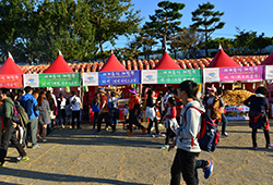 진주 음식큰잔치 및 농·특산품 판매장운영